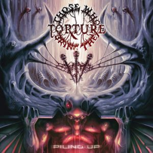 THOSE WHO BRING THE TORTURE (Swe) – 'Pilling Up' CD