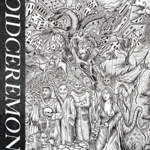VOIDCEREMONY (USA) - Cyclical Descent of Causality TAPE