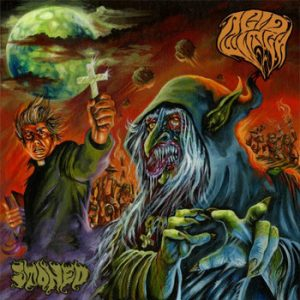 ACID WITCH (USA) – 'Stoned' CD
