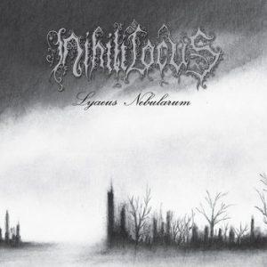 NIHILI LOCUS (It) – 'Lyaeus Nebularum' CD