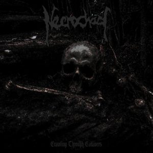 NECROCHAOS (Ger) – 'Crawling Through Cadavers' MCD