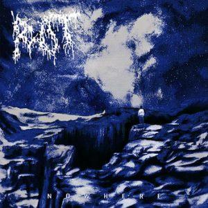 """ROT (Bra) – 'Nowhere' 7""""EP"""