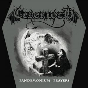 CEREKLOTH (Dk) – 'Pandemonium Prayers' MCD