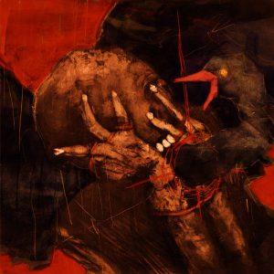 ALBEZ DUZ (Ger) – 'The coming of Mictlan' TAPE
