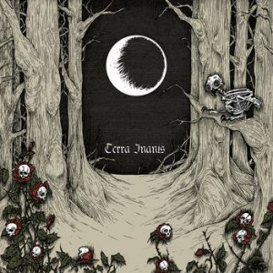 SOMNIUM NOX (Oz) – 'Terra Inanis' CD Digipack