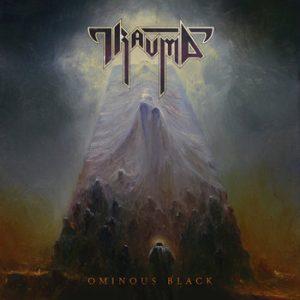 TRAUMA (Pol) – 'Ominous Black' CD Slipcase