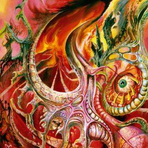 MORBUS CHRON (Swe) – 'Sleepers In The Rift' CD