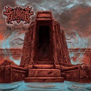 SENTIENT HORROR (USA) – 'The Crypts Below' MCD