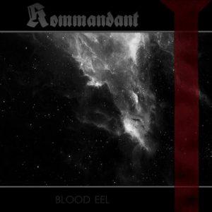 KOMMANDANT (USA) – 'Blood Eel' TAPE