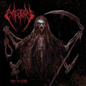AMPUTORY (Fin) – 'Ode to Gore' CD