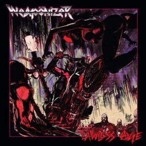 WEAPONIZER (USA) – 'Lawless Age' CD