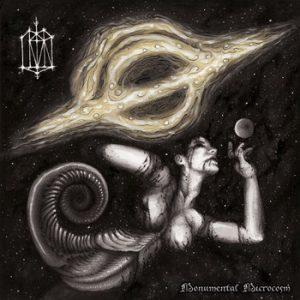 GREYTOMB (Oz) - 'Monumental Microcosm' CD Digipack