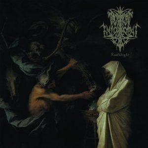 OBTAINED ENSLAVEMENT (Nor) – 'Soulblight' CD