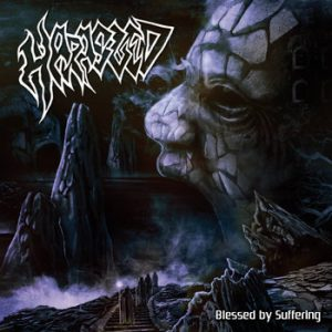 HARASSED (Swe) – 'Blessed By Suffering' 2-CD