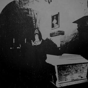 PA VESH EN (Blr) - Church of Bones CD Digipak