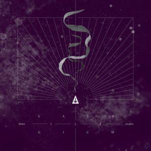 SACRILEGIUM (Pol) – 'Anima Lucifera' CD Digipack