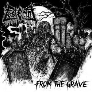 FESTERING (Por) – 'From the Grave' CD