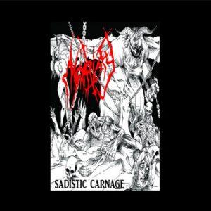 MORTIFY (Chi) – 'Sadistic Carnage' TAPE