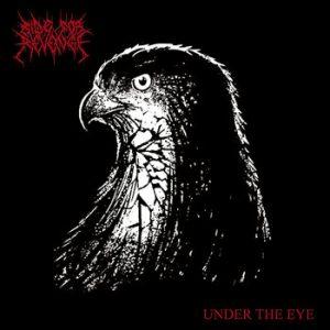 RIDE FOR REVENGE (Fin) – 'Under The Eye' CD