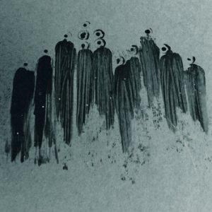 THAW (Pol) – 'Grains' CD Digipack