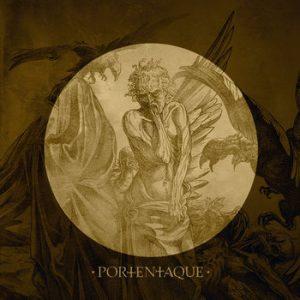 KULT MOGIL (Pol) – 'Portentaque' MCD