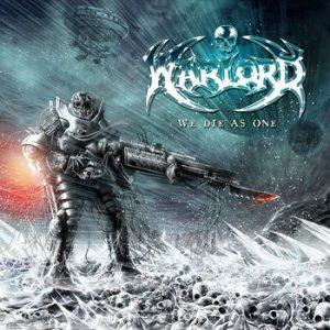 WARLORD UK – 'We Die As One' CD