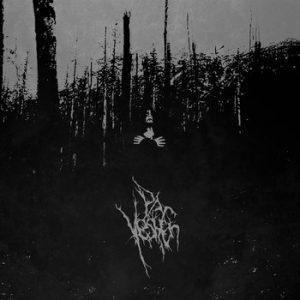 """PA VESH EN – 'Cryptic Rites of Necromancy' 7""""EP"""