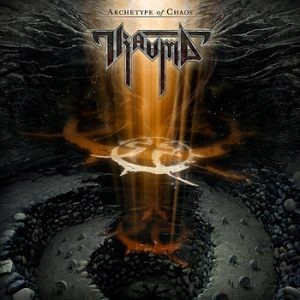 TRAUMA (Pol) – 'Archetype of Chaos' CD Digipack