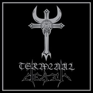 TERMINAL DEATH (Broken Hope) - S/t CD