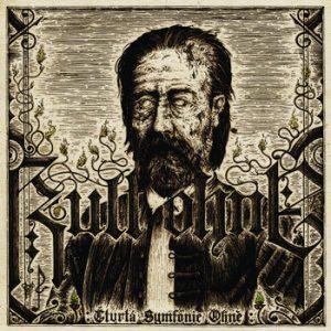 """CULT OF FIRE (CZ) – 'Ctvrtá Symfonie Ohne' 7""""EP"""