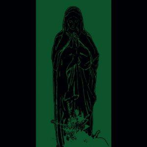 SAINTE MARIE DES LOUPS (Fra) - s/t CD Digipack