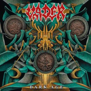 VADER (Pol) – 'Dark Age' CD