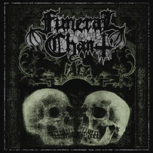 FUNERAL CHANT (USA) - Funeral Chant CD