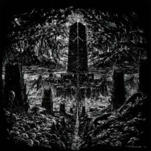 "HERESIARCH (NZ) - Wælwulf ' 7""EP"