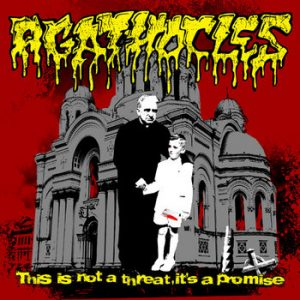 AGATHOCLES (Bel) – 'This is not a Threat