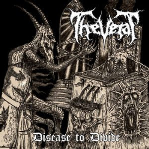 THEVETAT (USA) – 'Disease to Divide' MCD