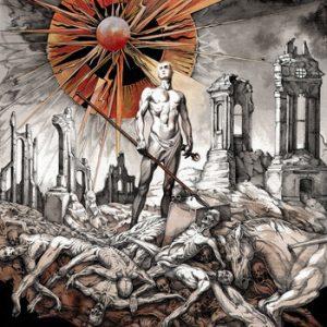 SPEARHEAD (UK) – 'Pacifism is Cowardice' CD