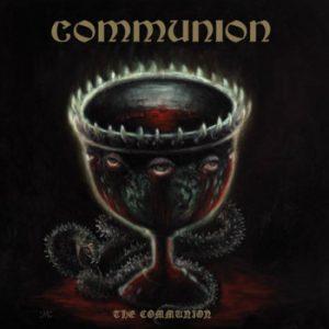 COMMUNION (Chi) – 'The Communion' CD