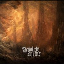 DESOLATE SHRINE (Fin) – 'Tenebrous Towers' CD