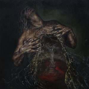SCYTHE LORE (Ger) – 'Through the Mausoleums of Man' MCD