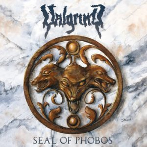 VALGRIND (It) – 'Seal of Phobos' MCD