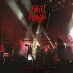 FATHER BEFOULED (USA) – 'Anointed in Darkness' CD