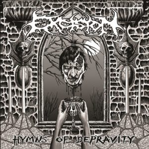 EXCISION (USA) – 'Hymns of Depravity' CD