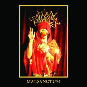 MALSANCTUM (Can) – 'Malsanctum' CD Digipack