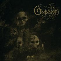 GESPENST (Dk) – 'Forfald' CD Digipack