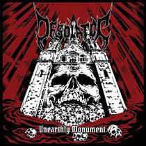 DESOLATOR (Swe) – 'Unearthly Monument' CD