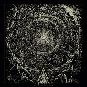 CULT OF EXTINCTION – 'Ritual in the Absolute Absence of Light' CD