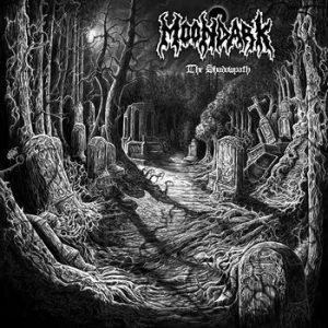 MOONDARK (Swe) – 'The Shadowpath' CD