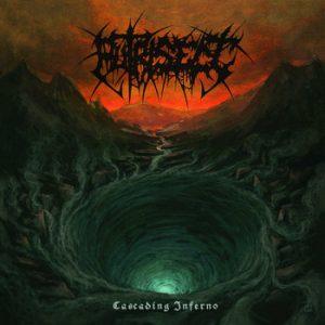 PUTRISECT (USA) – 'Cascading Inferno' CD Digipack