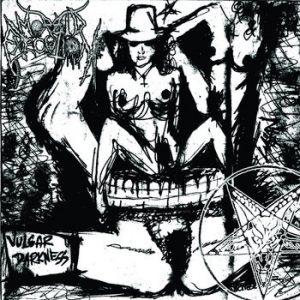 MORBID EXECUTION (Pol) – 'Vulgar Darkness' CD